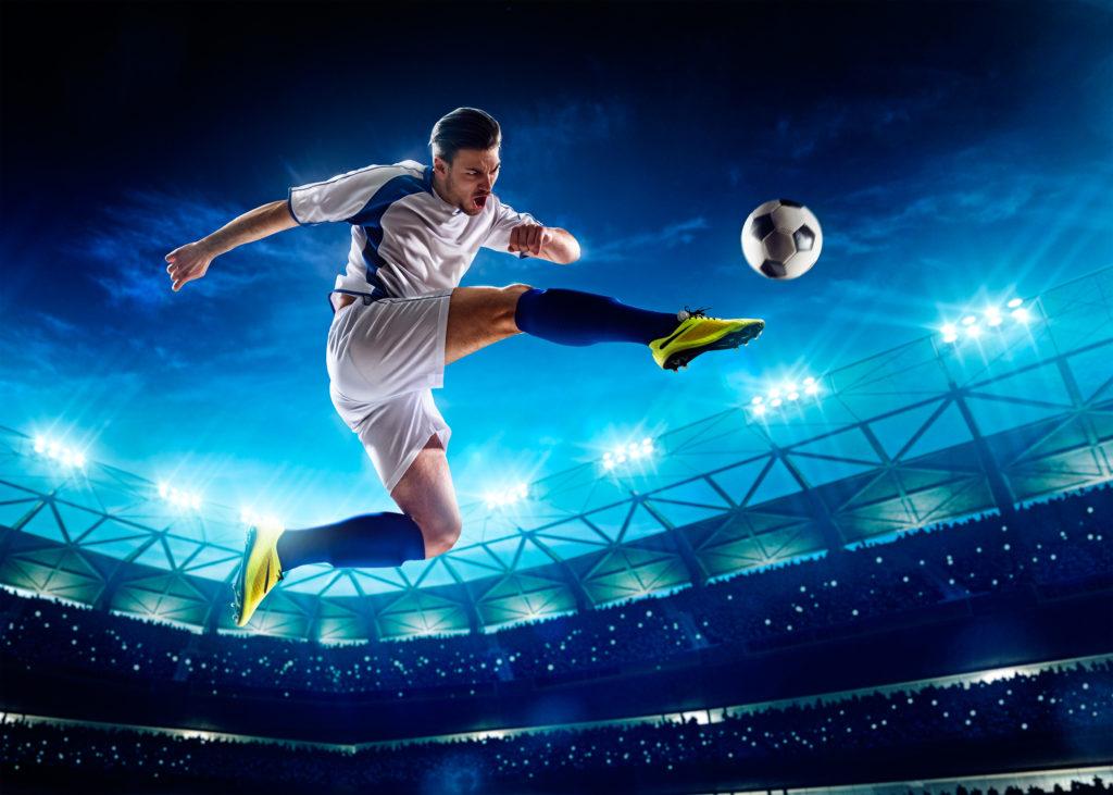 Conheça a nova opção de entretenimento para os fãs de futebol!